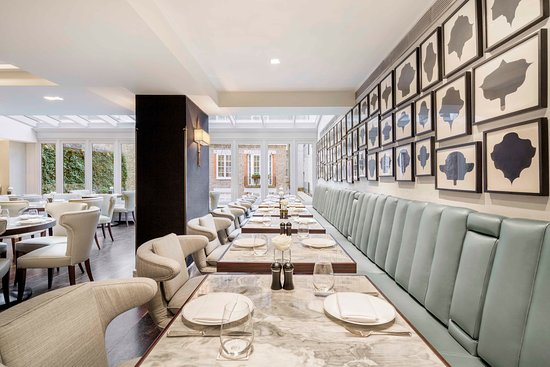The arts club london mayfair restaurant reviews