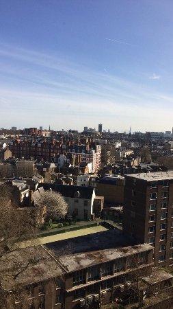Copthorne Tara Hotel London Kensington: photo0.jpg