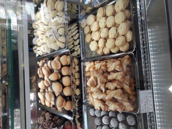 Vibo Valentia, อิตาลี: Una vera bontà
