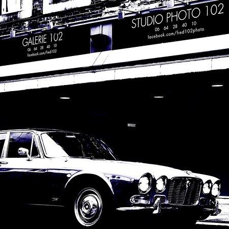 Orbec, ฝรั่งเศส: Studio Galerie 102