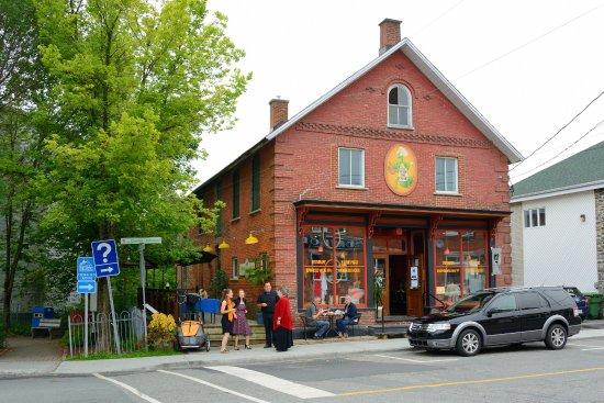 Danville, Canadá: Photo par Sylvain Laroche