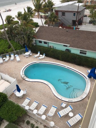 Sandpiper Gulf Resort Bild