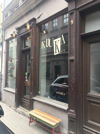 Regione di Riga, Lettonia: Delicious coffee and cakes!!