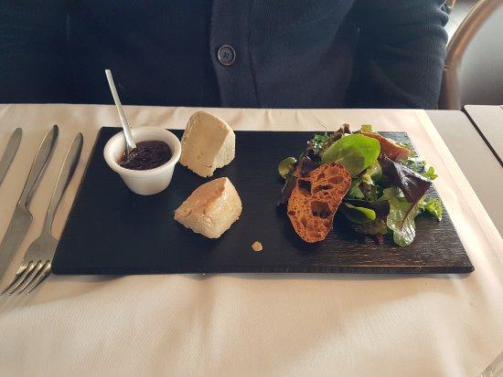 Restaurant L'Escale : 20170321_134936_large.jpg