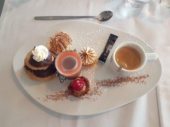 Restaurant L'Escale : 20170321_135042_large.jpg