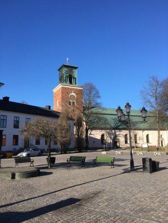 Nykoping, Sweden: Jep