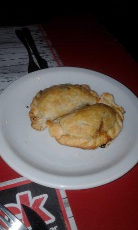 Province of Mendoza, Argentina: Para ir picando empanadas de carne