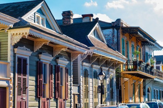 shotguns creole cottages and townhouses picture of the savvy rh tripadvisor co za