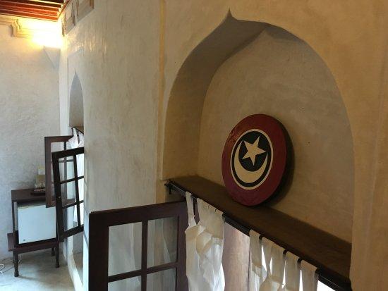 Peponi Lamu Room Rates
