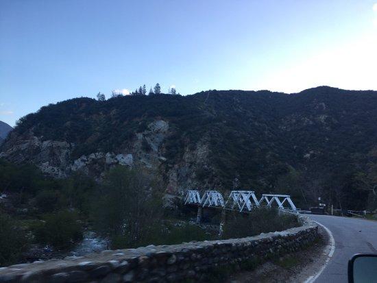 Azusa, Califórnia: Road