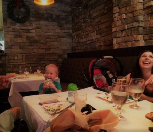 Лейк-Ворт, Флорида: family friendly!