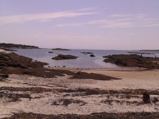 Boothbay Harbor, ME: A real taste of Maine!