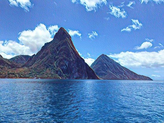 Gros Islet, St. Lucia: photo1.jpg