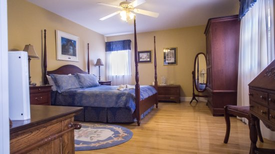 Murray Harbour, Kanada: Northumberland Room with en-suite