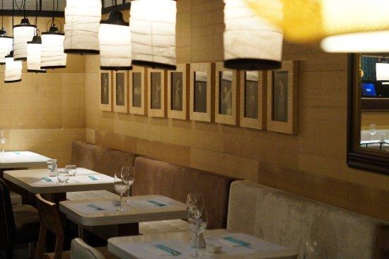 imagen MIU Restaurant en Bilbao