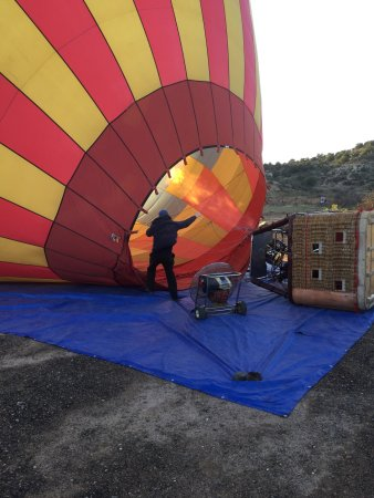 Verde Valley Balloons: photo1.jpg