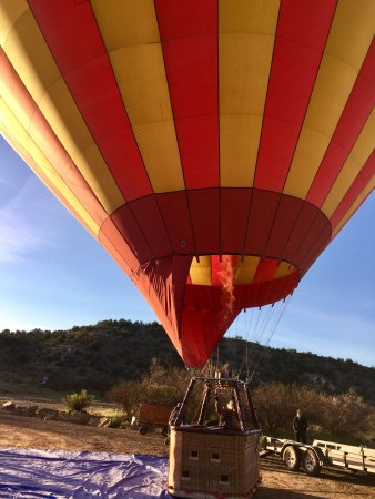 Verde Valley Balloons: photo2.jpg