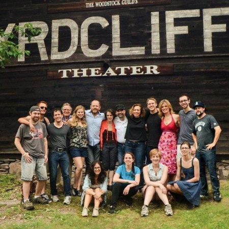 Woodstock, Estado de Nueva York: Voice Theatre Ensemble Members