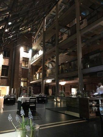 Hotel Monopol: Troszkę zdjęć z hotelu Monopol