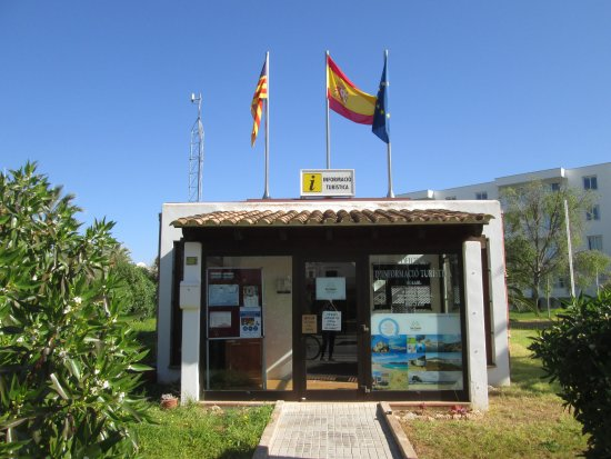 ‪Tourist Information Office‬