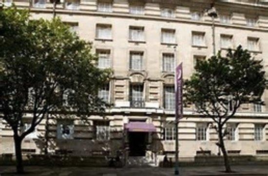 Zdjęcie Premier Inn London County Hall Hotel