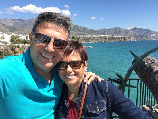 Lecrin Valley, Spain: De turismo