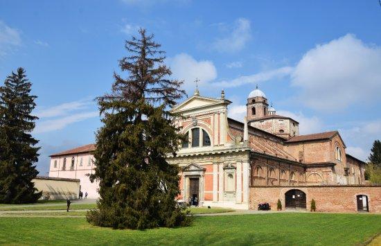 Complesso Monumentale di Santa Croce