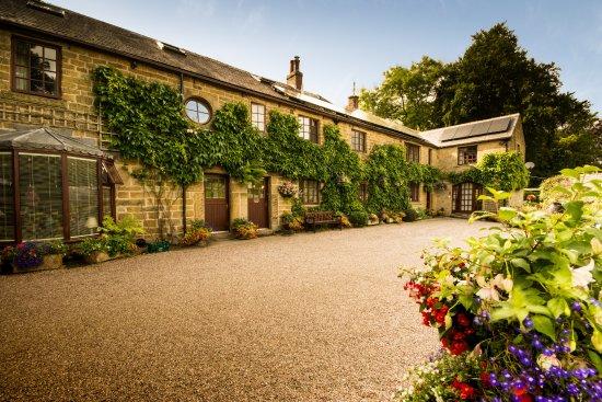 Underleigh House