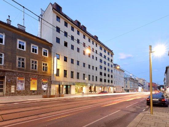 Hotel Mate Wien
