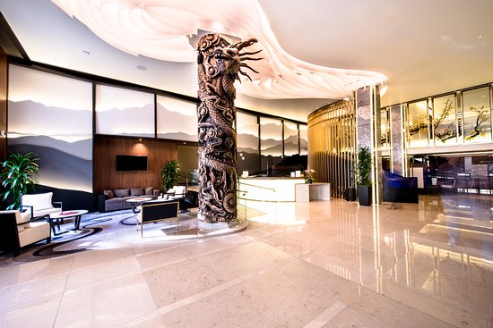 โรงแรมฟิวชั่น