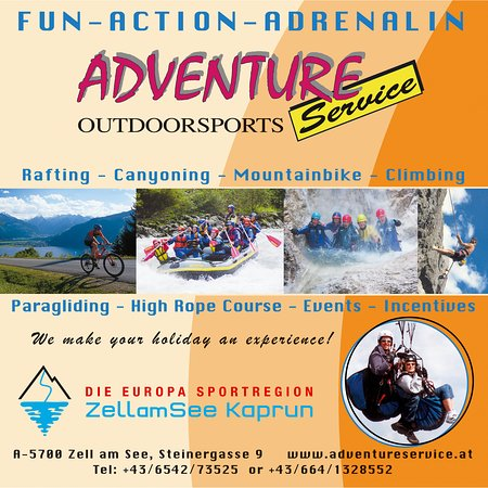 Adventure Service Outdoorsports