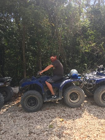 Vea Atv tours: ATV