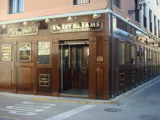 La Muela, España: Sweet Dreams Taberb