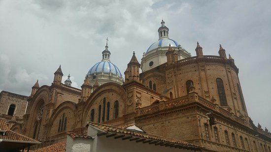 Old Cathedral of Cuenca