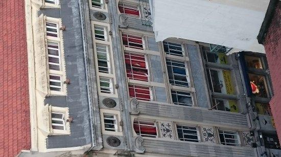 Golden Tram 242 Lisbonne Hostel: DSC_0984_large.jpg