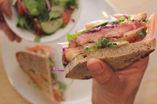 Origin Coffee Roasting: Manwich