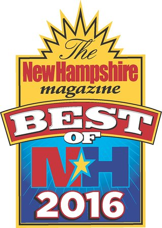 Epping, NH: Best of NH nine years in a row! Thank you!!!