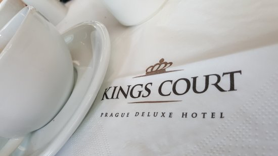 Hotel Kings Court Photo