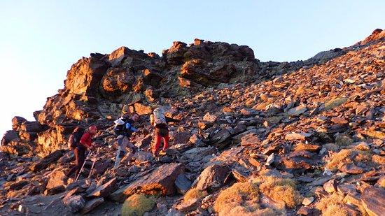 Guejar Sierra, Испания: Integral de los Tresmiles