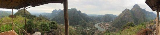 Nong Khiaw, Λάος: photo5.jpg