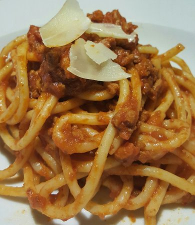 Epping, NH: Bolognese