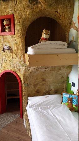 Family Hotel La Grotta: 20170324_155343_large.jpg