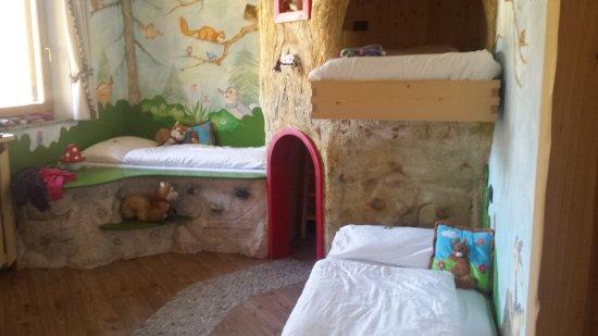 Family Hotel La Grotta: 20170320_162146_large.jpg