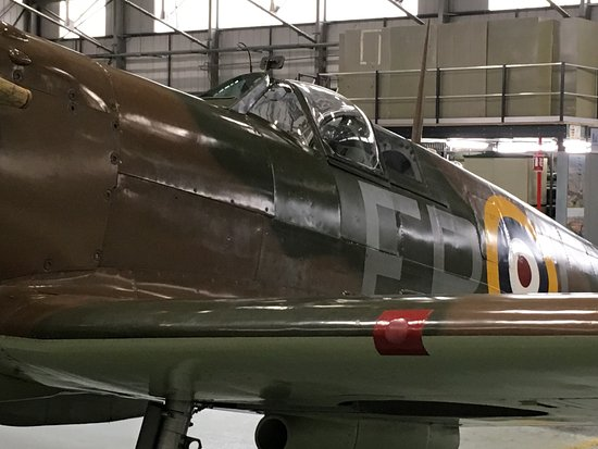 Coningsby 사진
