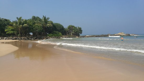 Bentota, Sri Lanka: IMG_20170323_093002_large.jpg