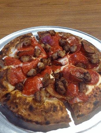pizza restaurant Fountain Valley CA