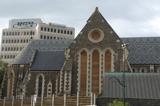 Novotel Christchurch Cathedral Square Hotel: photo1.jpg