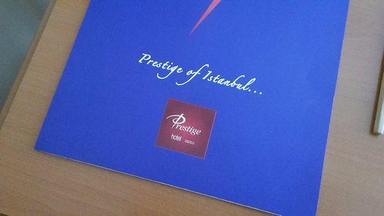 Prestige Hotel: presentazione della struttura