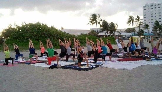 Ahh-mazing Yoga Shala Davie