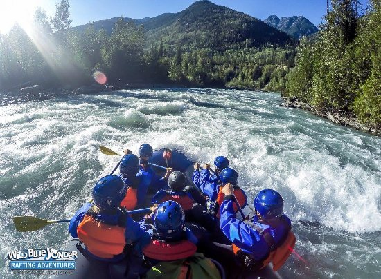 Revelstoke, Kanada: A spectacular adventure for all ages!